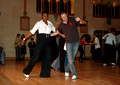 Glen Echo swing dancers